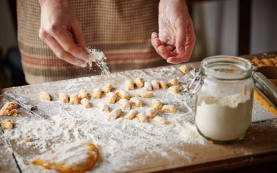 Cooking lesson – Accessible tour in Italy