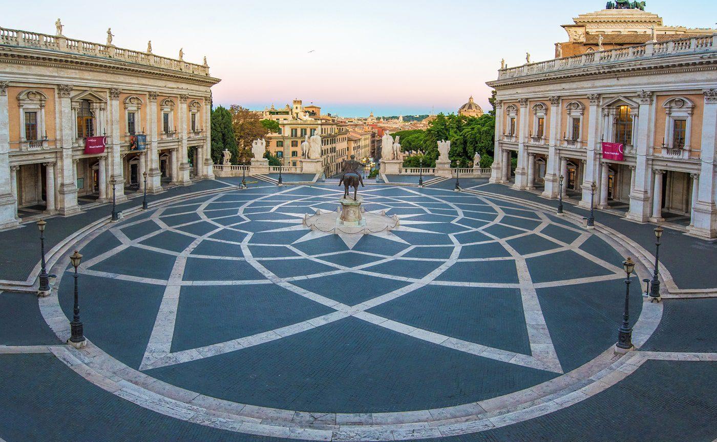 Michelangelo Tour – Rome 02-min