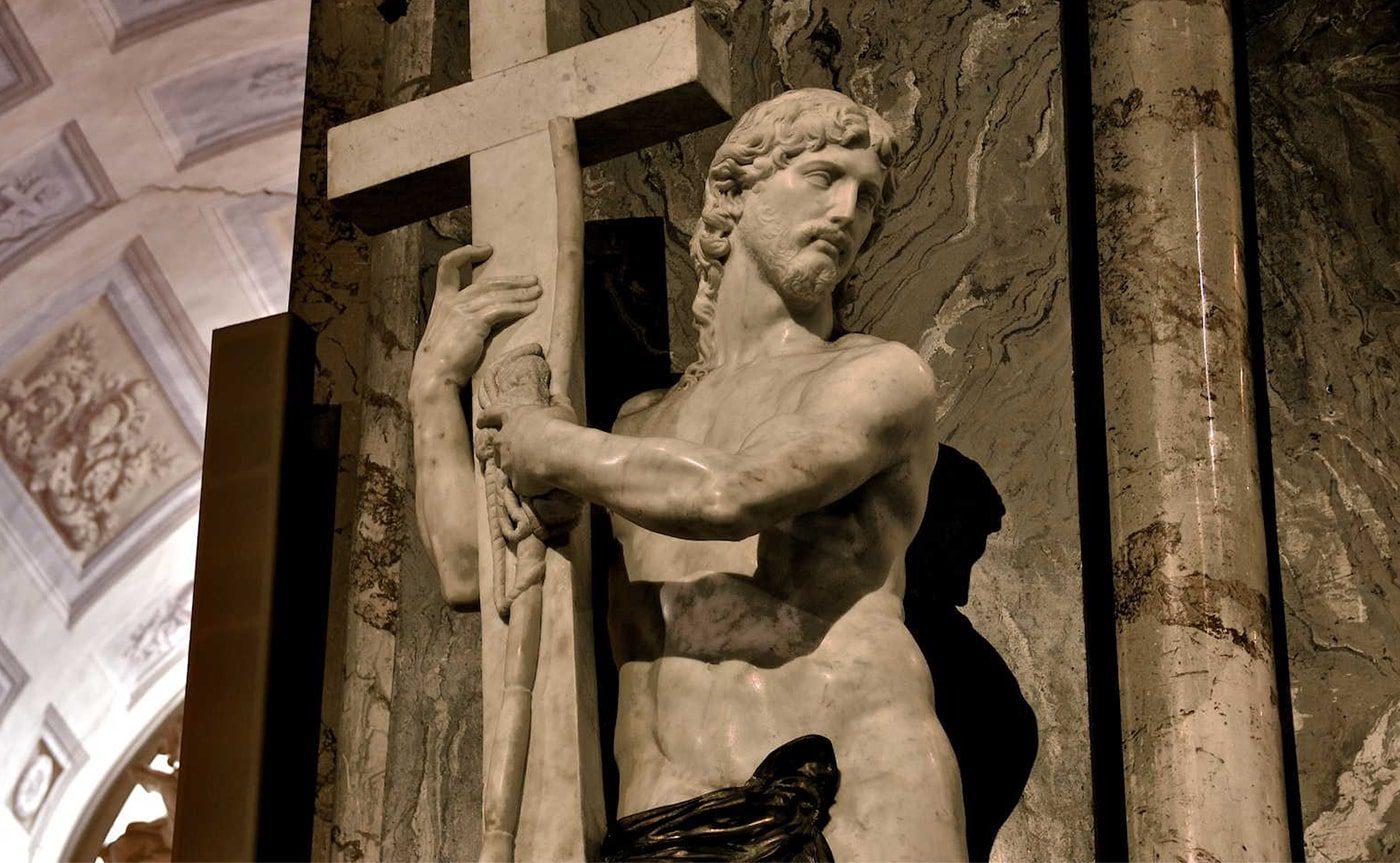 Michelangelo Tour – Rome 03-min