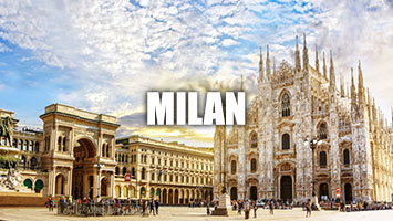 Accessible Hotels in Milan
