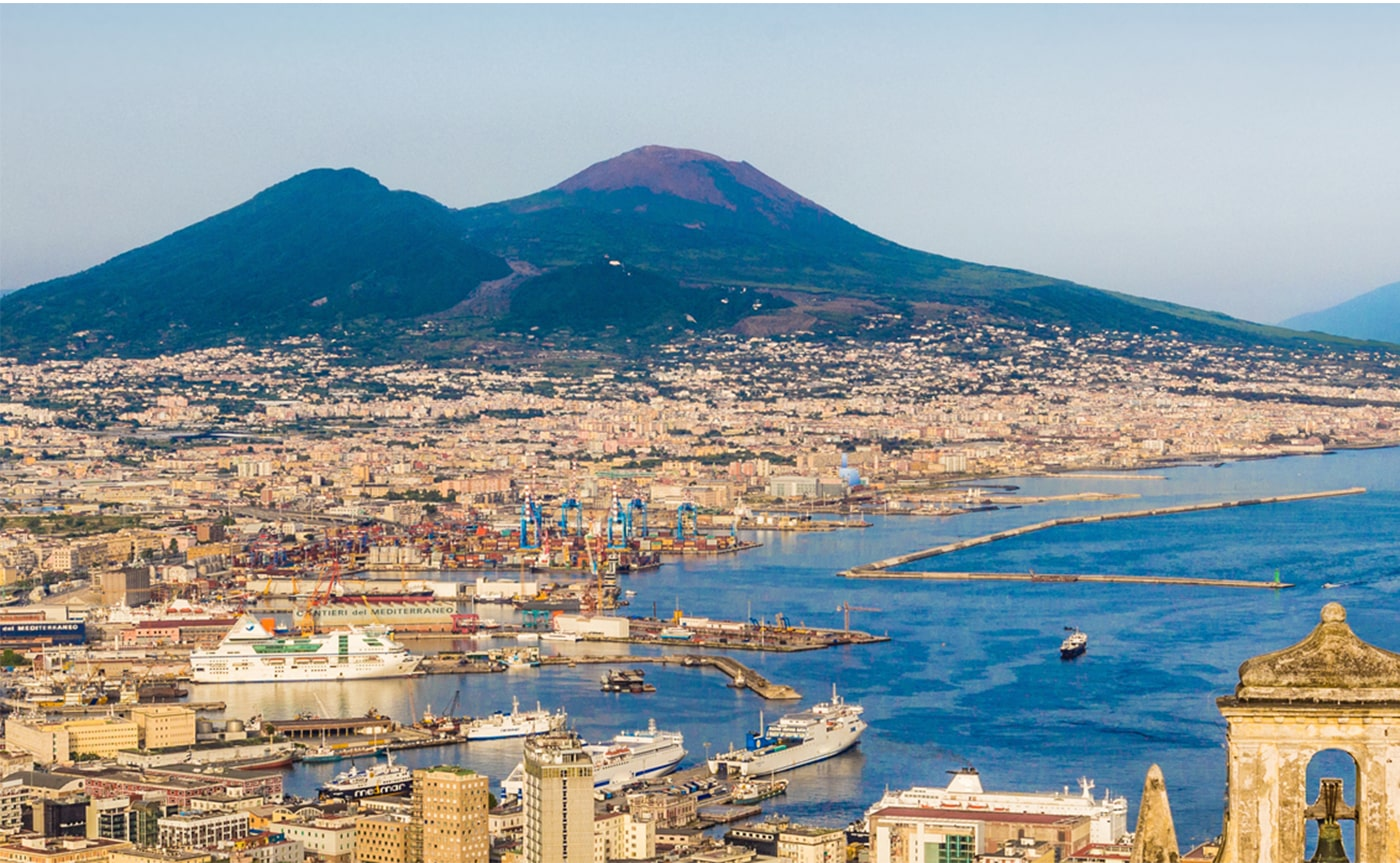 Accessible Tour Naples