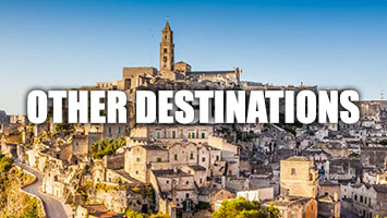 Accessible Hotels in other destinations - italy