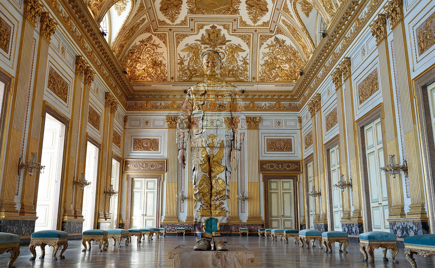 Royal Palace of Caserta Tour – Caserta 04-min