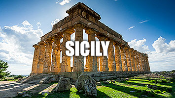 Accessible Hotels in Sicily