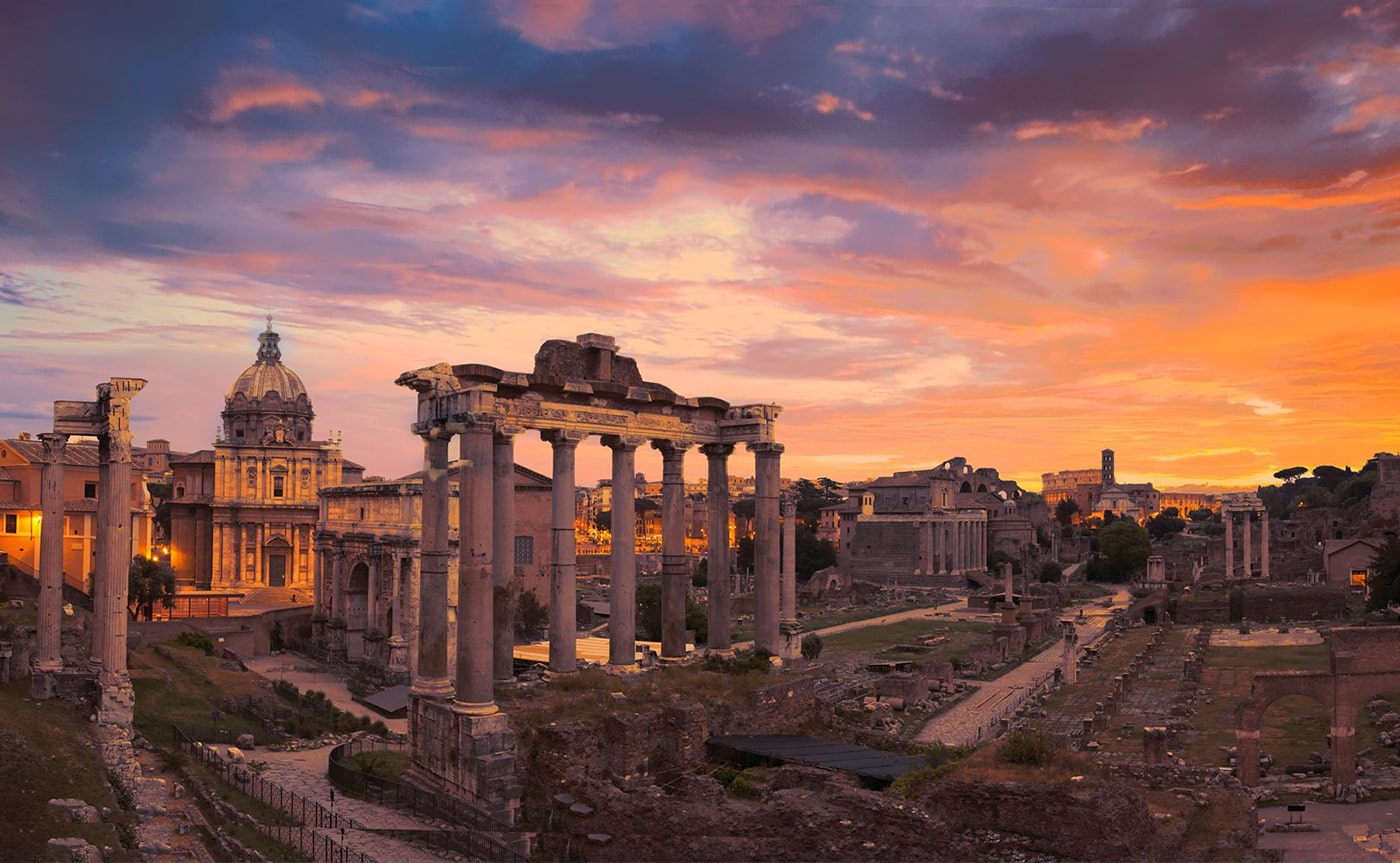 The Best sunset views of Rome 01-min