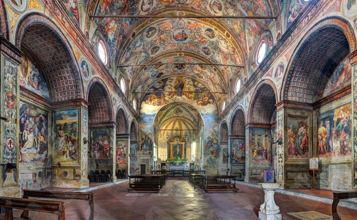 Accessible Milan - The Last Supper Tour - Leonardo da ...