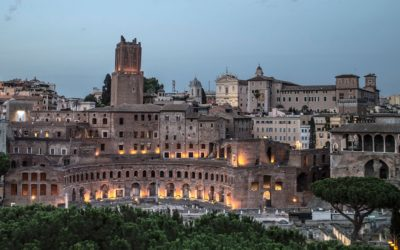 Accessible Trajan's Market – Rome