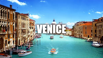 PRIVATE TOURS venice