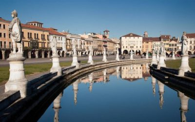 Accessible Padua Walking Tour