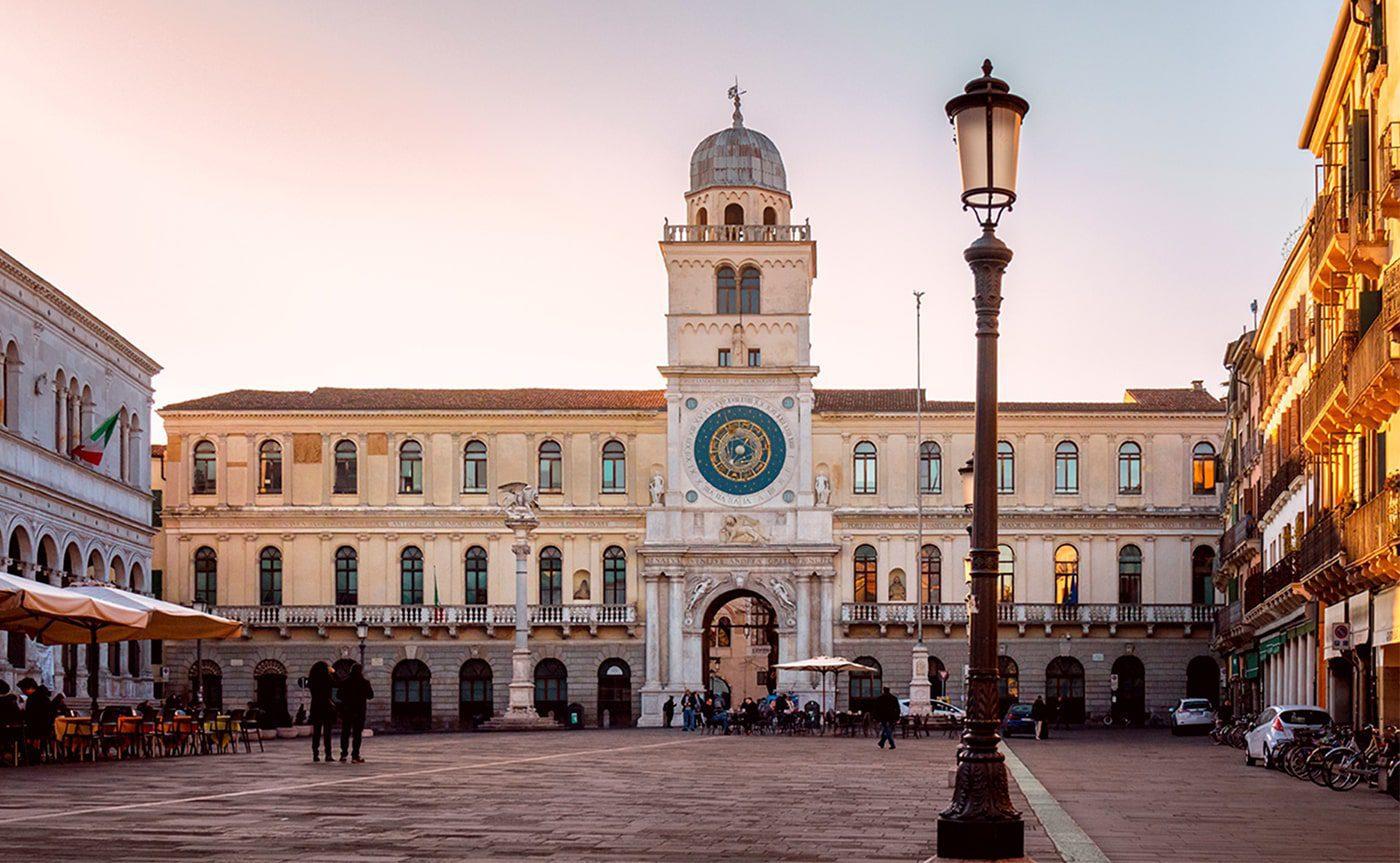Accessible Padua