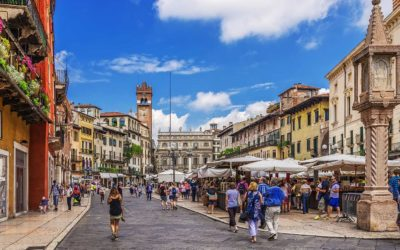 Accessible Verona Walking Tour