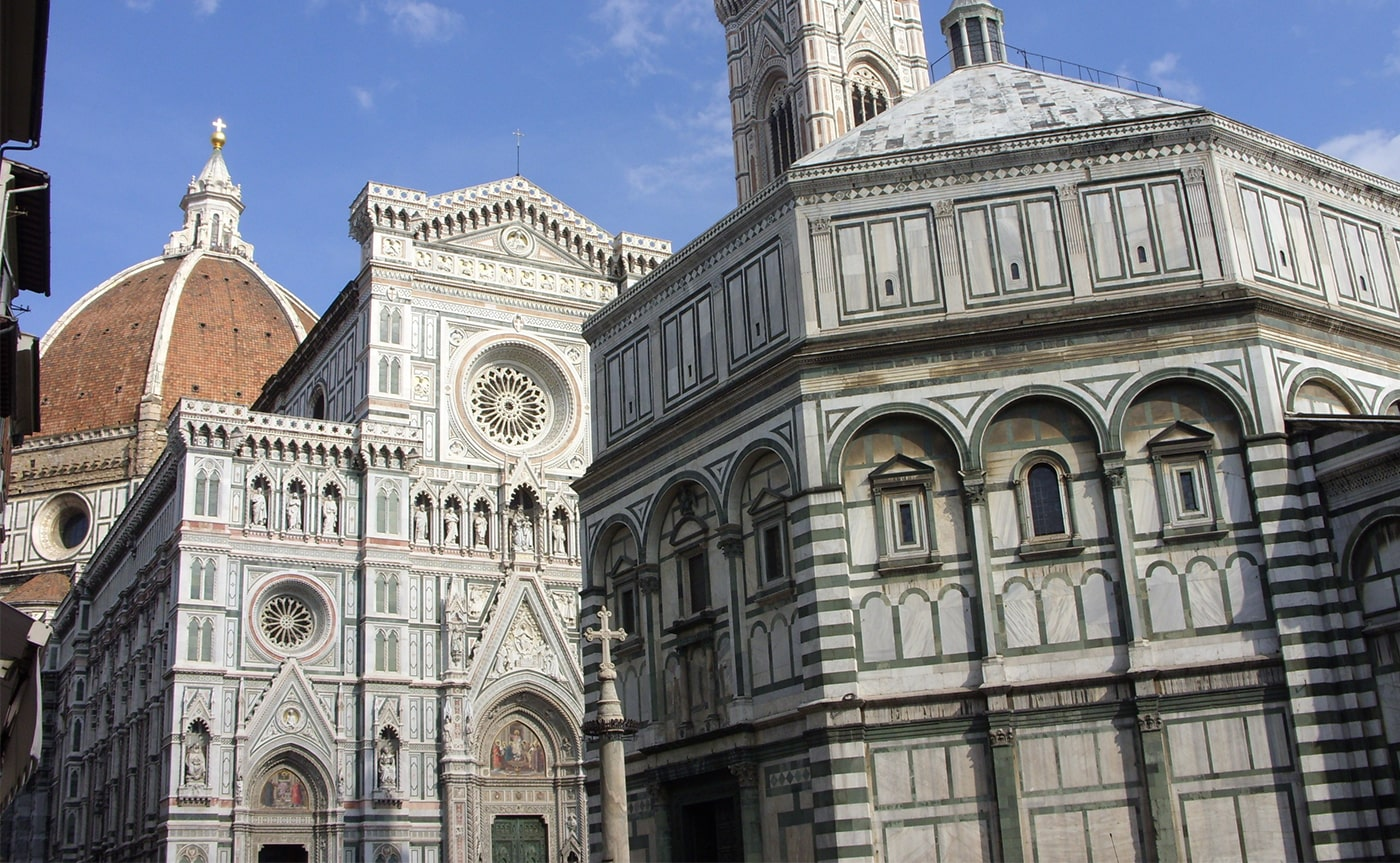Walking Tour & Academia Gallery – Florence 04-min