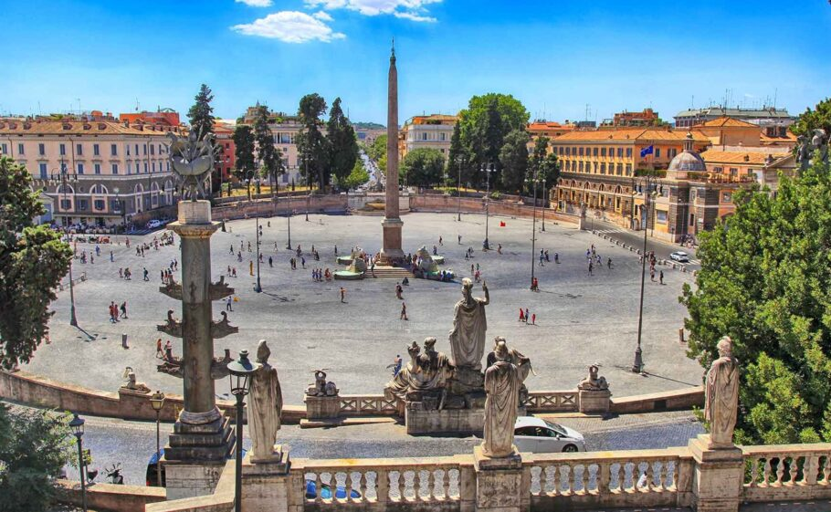 ANGELS AND DEMONS ACCESSIBLE TOUR – ROME