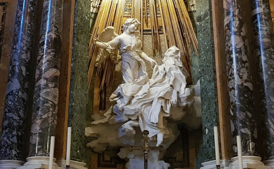 Accessible Rome – Angels and Demons 04