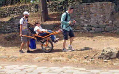Appian way park – Accessible tour – Rome