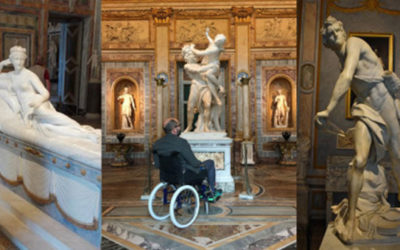 Accessible Borghese Gallery Tour