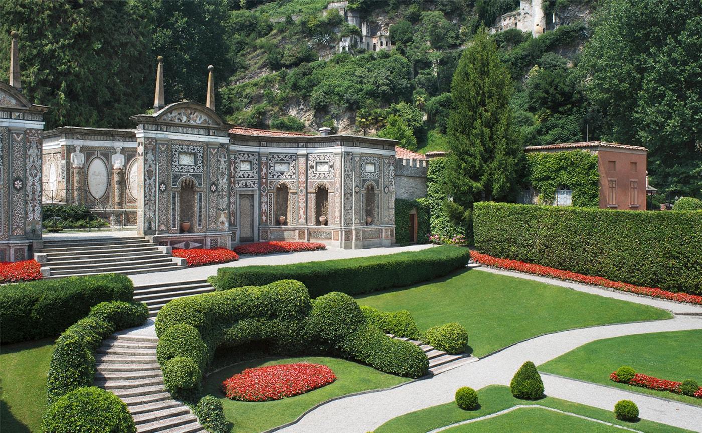 Accessible Tivoli – Villa d'Este tour 04