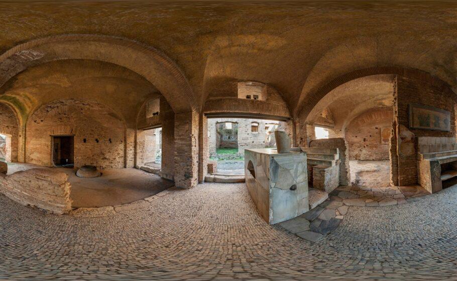 Ancient Ostia - accessible tour