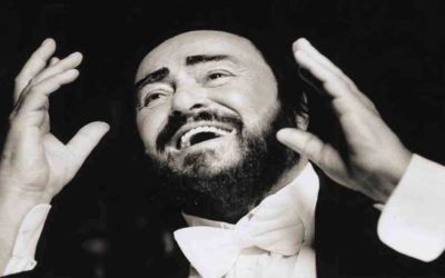 Accessible Pavarotti's home Tour