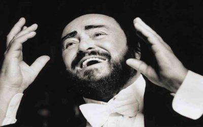 Accessible Pavarotti's home Tour