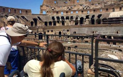 Colosseum and Imperial Forum – Accessible tour – Rome