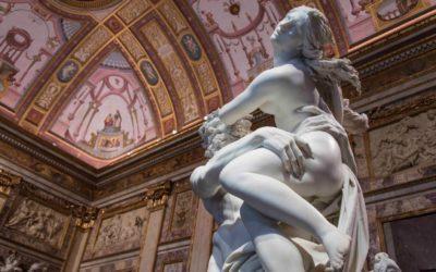 Bernini the sculptor- Accessible tour – Rome