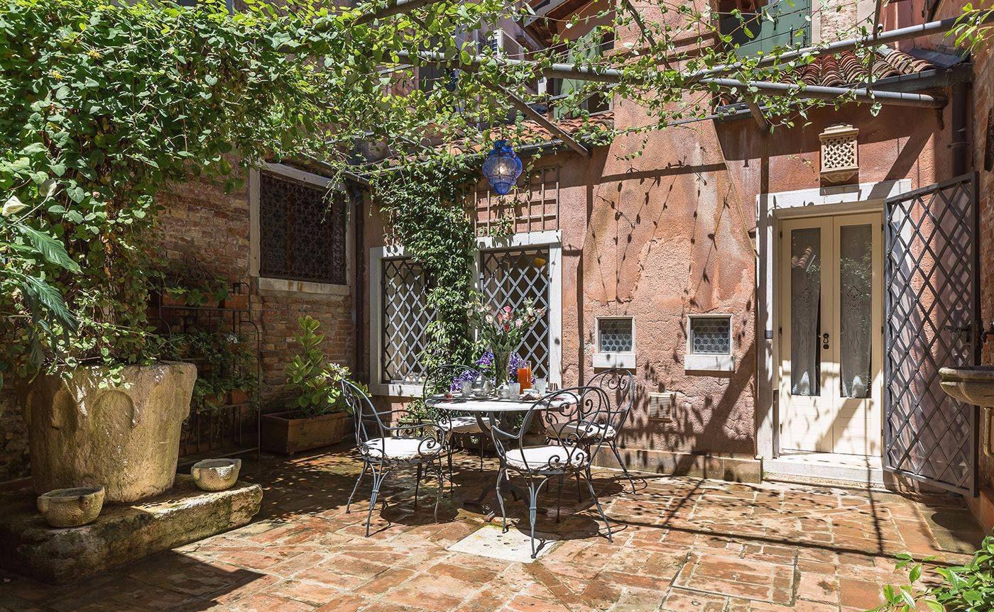 Accessible Venice - Cannaregio and Ghetto