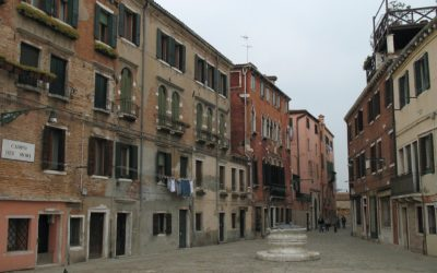Accessible Venice – Cannaregio and Ghetto