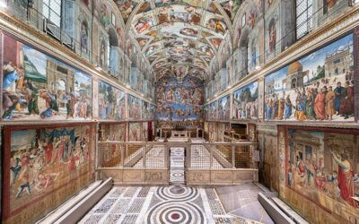 Vatican Museums and Sistine Chapel – Accessible tour – Rome