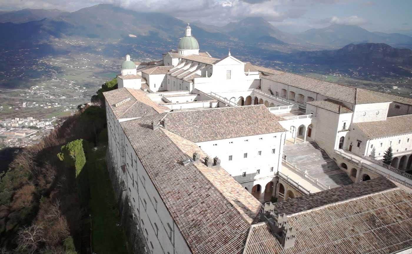 Accessible Montecassino tour