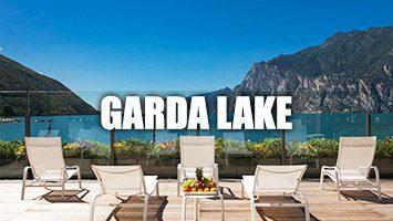 Accessible Hotels in Garda Lake