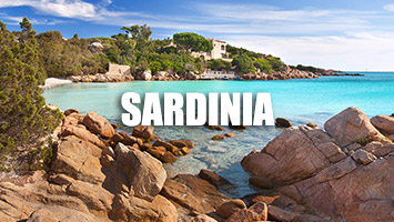 Accessible Hotels in Sardinia