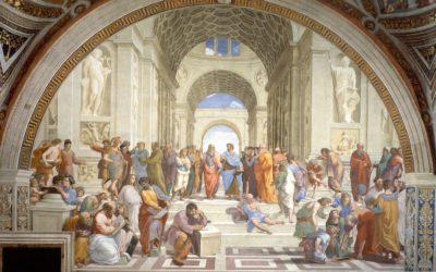 Accessible Raphael Rome tour