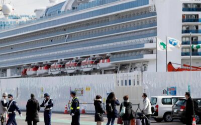 Accessible cruise line in Italy