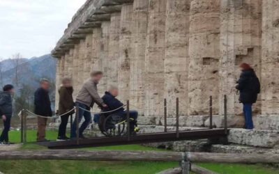 Paestum accessible tour