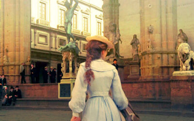Florence: 5 beautiful books set in the city!