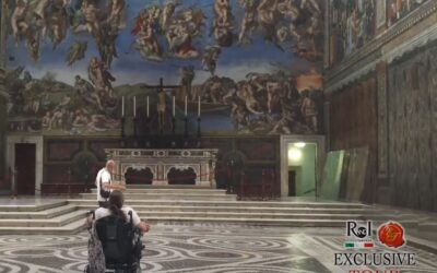 Accessible tour: exclusive visit of Vatican museum and Sistine chapel