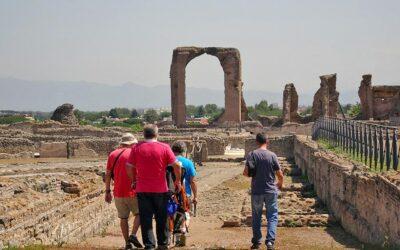 Villa of The Quintilii  – Accessible tour – Rome