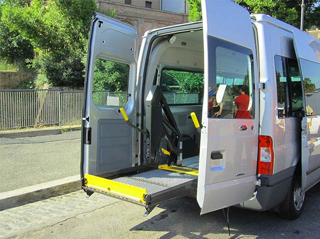 van-disabled-accessible