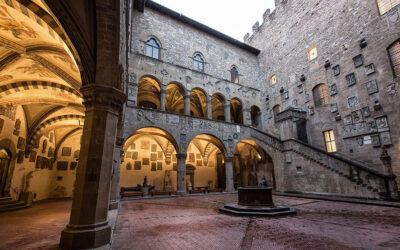 Santa Croce church and Bargello museum – Accessible tour – Florence