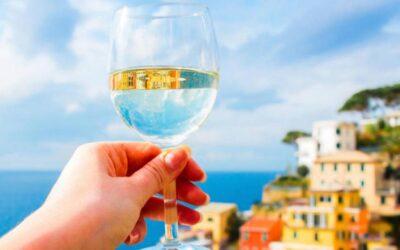Wine tasting – Accessible tour – Cinque Terre
