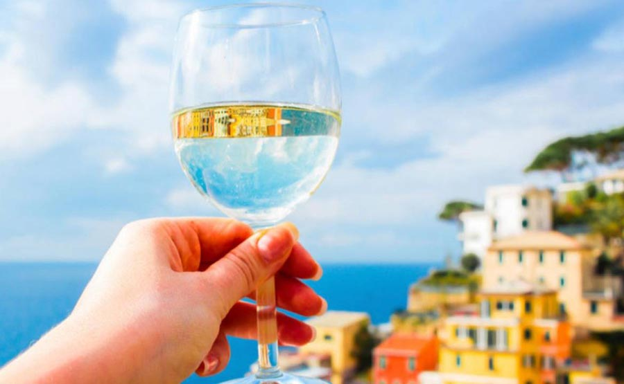 ACCESSIBLE WINE TASTING EXPERIENCE – CINQUE TERRE
