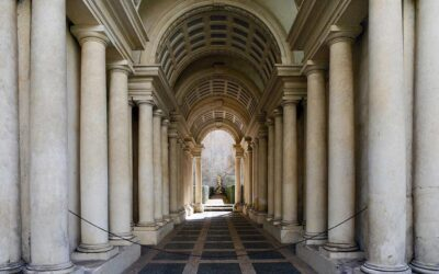 Borromini the architect – Accessible tour – Rome