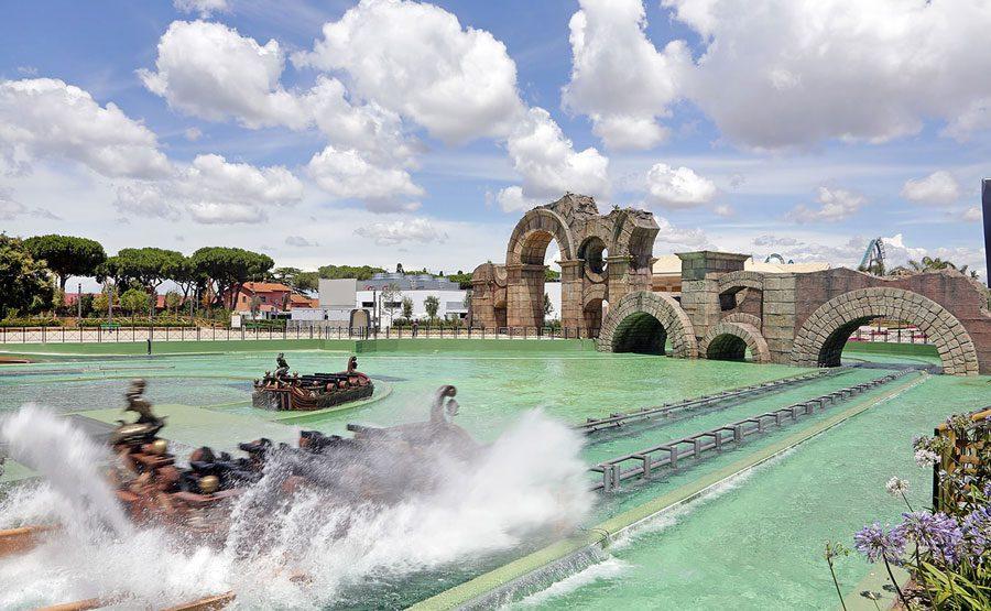 Accessible CINECITTÀ WORLD TOUR – ROME