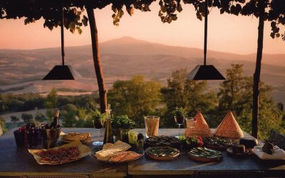 ACCESSIBLE ITALIAN FOOD TASTING TOUR – TUSCANY