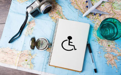 The accessible trip to Italy of our Friend Bill: Chapter 1