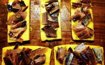 Italian food tasting accessible tour – Como lake