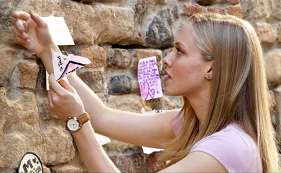 ACCESSIBLE MOVIE TOUR - LETTERS TO JULIET - VERONA, ITALY