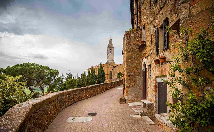 MONTALCINO ACCESSIBLE TOUR – TUSCANY