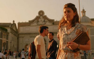"""ACCESSIBLE MOVIE TOUR – """"TO ROME WITH LOVE"""" WOODY ALLEN – ROME"""